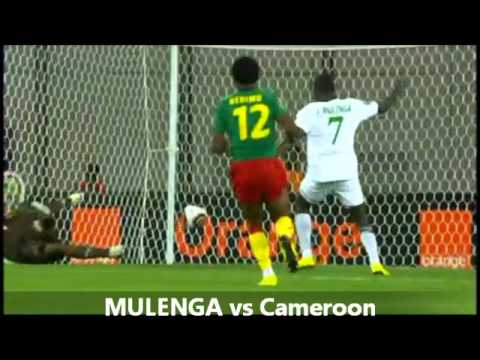 Zambia Football - TOP 11 GREATEST GOALS