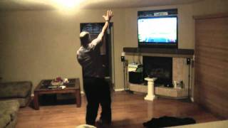 XBox Kinect Calorie Burn-1/1