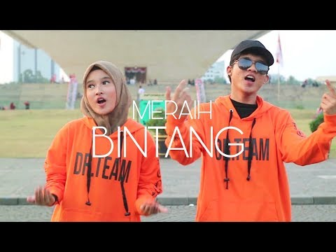 Meraih Bintang - Via Vallen (Cover) Deny Reny | Official Theme Song Asian Games 2018