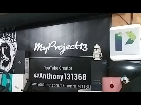 jrnyn2tech #8 Rewards Unboxing Being A YouTuber.