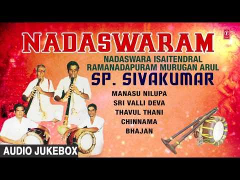 ► NADASWARAM (Audio Jukebox) || Indian Classical Music || S. P. SHIVAKUMAR || T-Series Classics