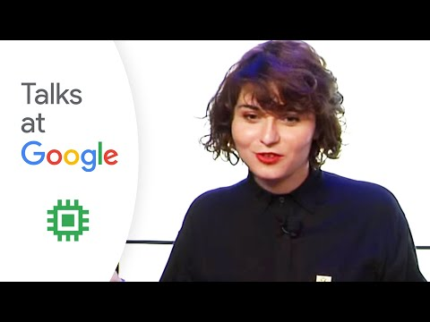 "Nelly Ben Hayoun: ""Designing the Impossible"" 