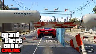 BIG TROLL GTA 5 ONLINE
