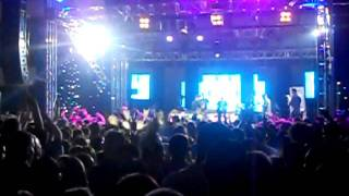 Its My Life - INNA & AKCENT uživo @ NOVI SAD - SERBIA