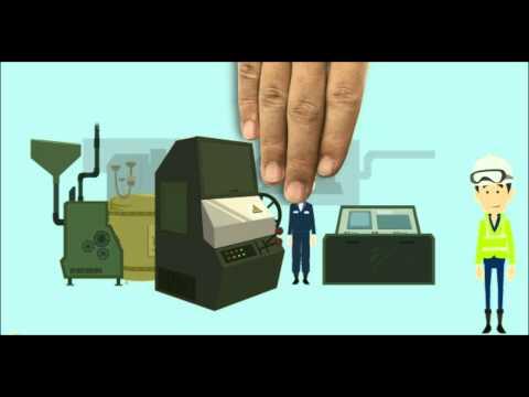 Conceptos de amenaza, riesgo y vulnerabilidad (URJCx)из YouTube · Длительность: 2 мин36 с