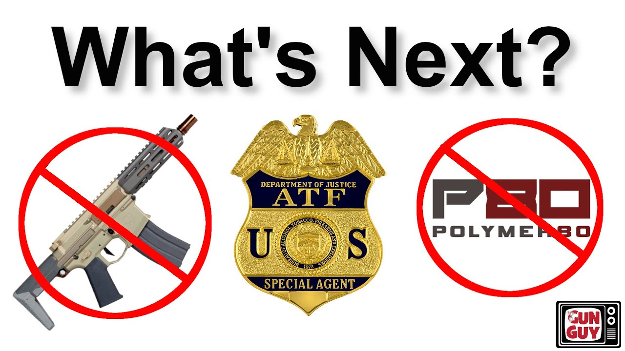 What's Next At ATF?  An interview with Dan O'Kelly (Retired ATF Agent)