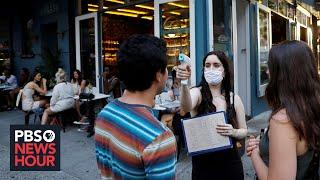 Economist Paul Romer: To save American jobs, we must bring virus to 'screeching halt'
