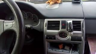 видео GPS антенна для автомагнитолы