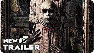 I'LL TAKE YOUR DEAD Trailer (2019) Horror Movie