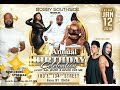 watch he video of Bobby southside birthday 2018