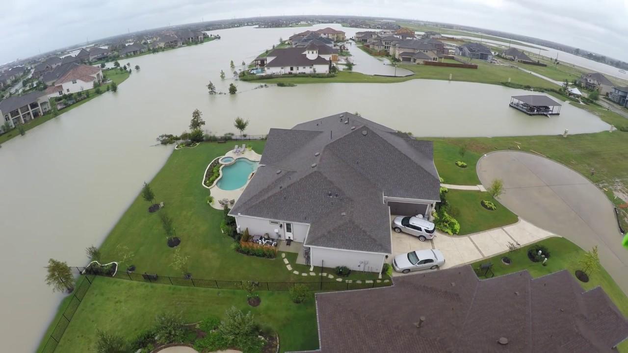 Towne Lake Apartments Houston