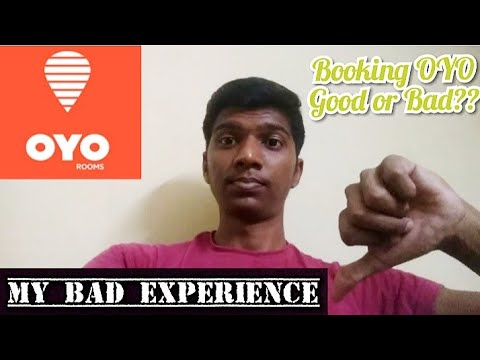 🏨OYO Rooms Very Bad Experience In Coimbatore | Travel Vlog | Naveen Kumar