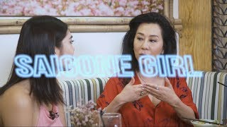 Saigone Girl EP 4: An Empowering Lunch with Nguyen Cao Ky Duyen