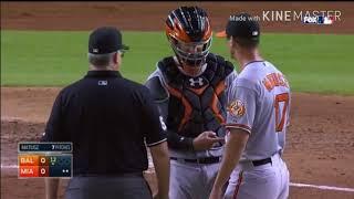 MLB: Caught Cheating