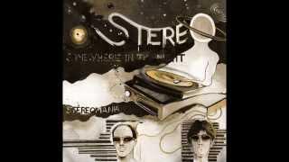 STEREO - T. Noritop & B. Adam Interviewed by Veronica Vasicka on EVR - NYC