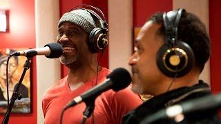 Take 6 'Spread Love' | Live Studio Session