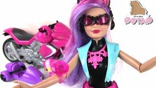 видео Барби: Шпионский отряд / Барби и команда шпионов (2016)