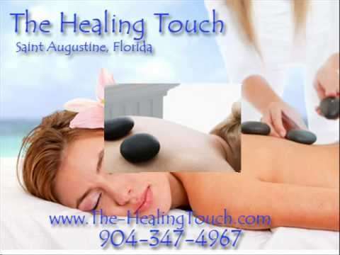 St Augustine Florida Reflexology Pain Relief Massage Therapy