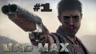 Mad Max - Bölüm 1 - Çılgın Düşünceler