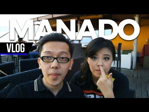 VLOG : Beautiful Manado, banyak hal mengejutkan di kota ini !