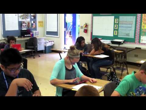 Student Centered Classroom/Learning - A Guide