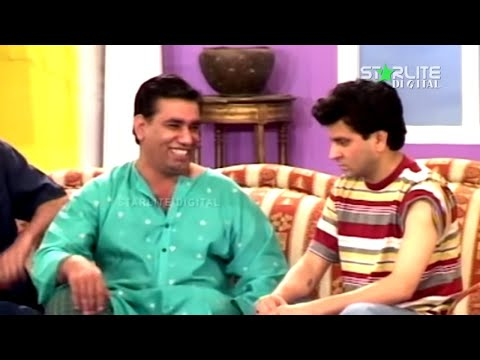 Kurri Kapatti Munday Karare New Pakistani Stage Drama Full Funny Play