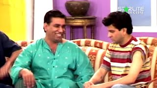Kurri Kapatti Munday Karare New Pakistani Stage Drama Full Funny Play