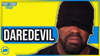 Daredevil Season 2 Hallway Fight | Fight Scene Friday