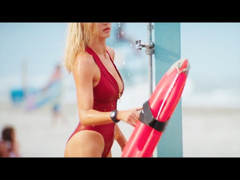 Baywatch Trailer Superbowl TV Spot Ad - 2017 Movie - Official HD