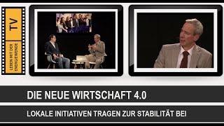 Gambar cover DIE NEUE WIRTSCHAFTSFÖRDERUNG 4.0