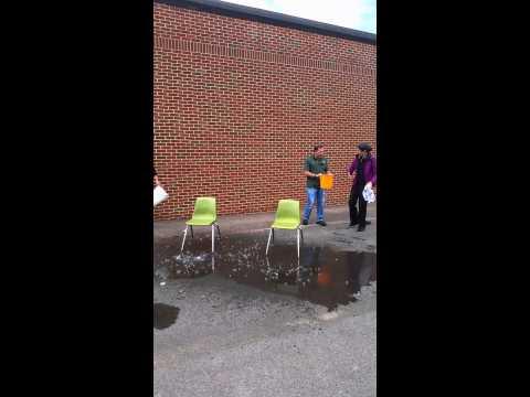 Grantsville Elementary School ALS Challenge