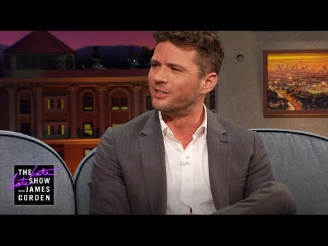 Ryan Phillippe's Daughter Has a Serious Gripe w Dad
