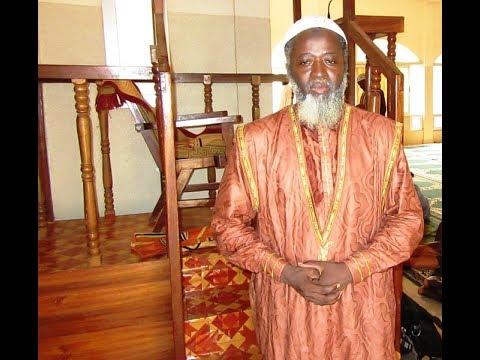 Tafsir de Dr Ahmad Sawadogo : Sourate 02, du Verset 246 au 248, le 7 Juin 2017