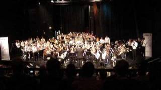 Brass Band Spectacular - Let Me Entertain You  by the Mass Band 2010