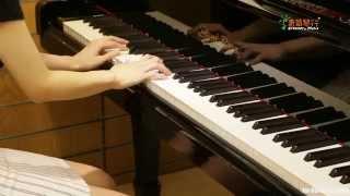 [青苗琴行] ABRSM Piano 2015-2016 Grade 7 C2 Claude Debussy Canope: No.10 from Preludes, Book 2
