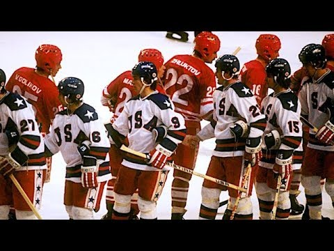 Shake On It Mike Tirico On Hockey S Best Tradition The Rich Eisen