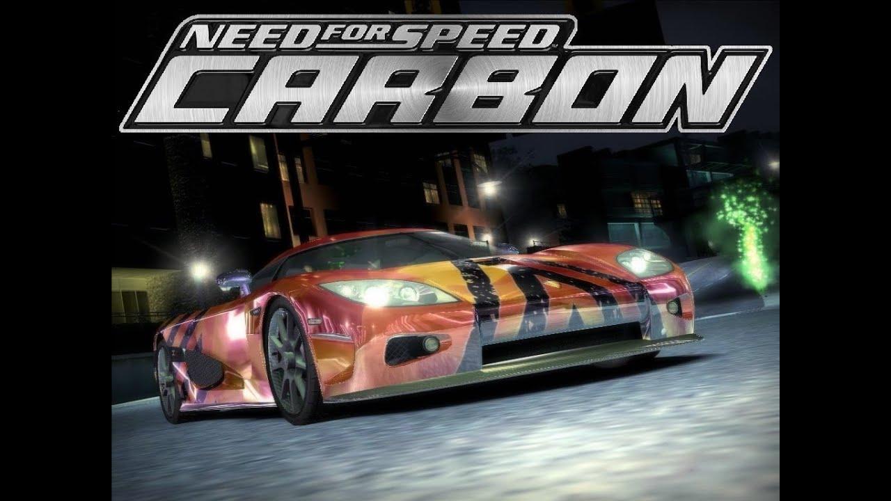 crack nfs carbon razor1911