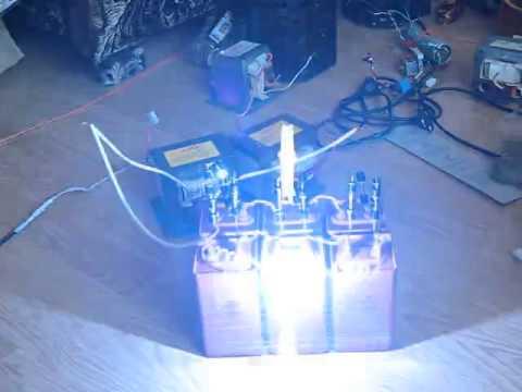 Ремонт электрошокера своими руками