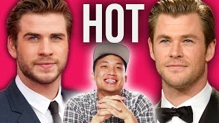 Download Straight Guys Review Hot Male Celebrities Mp3 and Videos