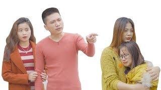 Mẹ Ghẻ Con Chồng Tập 12❤️ Bố Ngoại Tình Bỏ Con Và Cái Kết Không Thể Ngờ ❤️ SATA KIDS TV