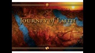 Book of Mormon Documentary - Lehi