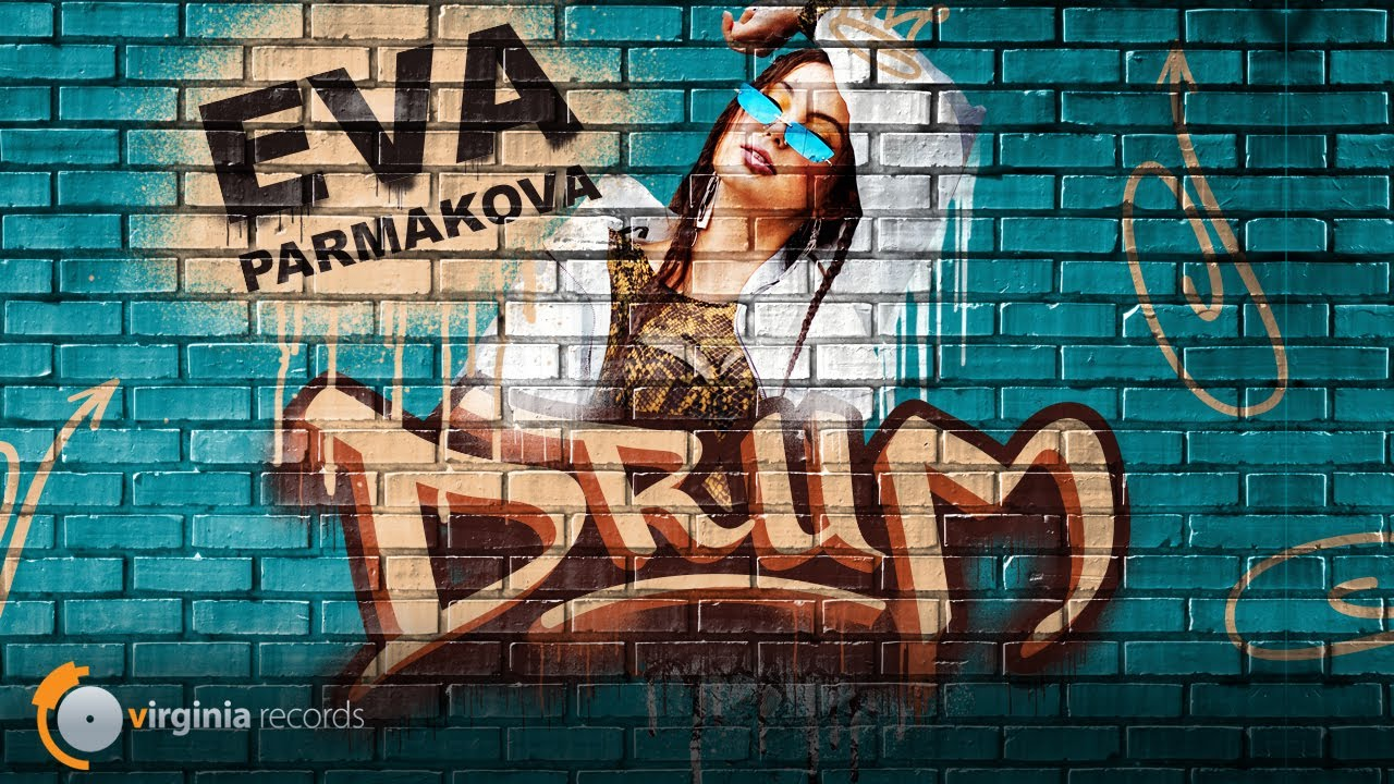Eva Parmakova - Drum (Official Video)