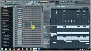 Jorge Quintero-300 Violin Orchestra FL Studio Remake + FLP
