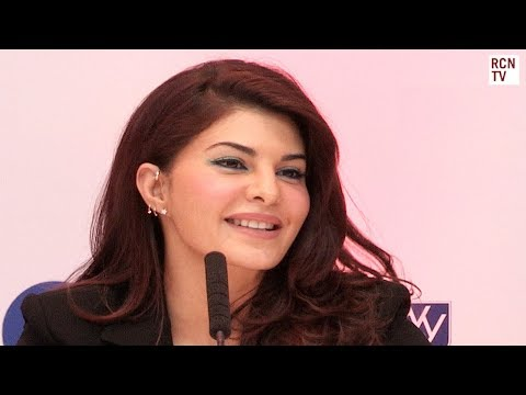 Jacqueline Fernandez Interview Da-Bangg The Tour