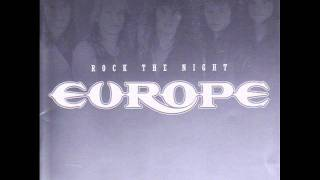Europe - Seventh sign