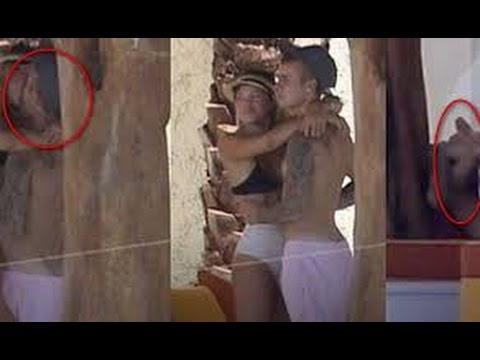 Justin Bieber sex tape leaked