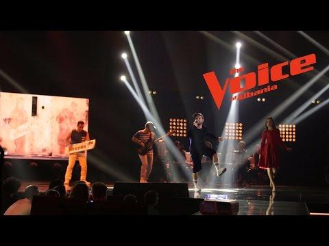 NRG Band, Thirrëm, Balkan Booty, Të ftuar në The Voice | Netët Live | The Voice of Albania 6