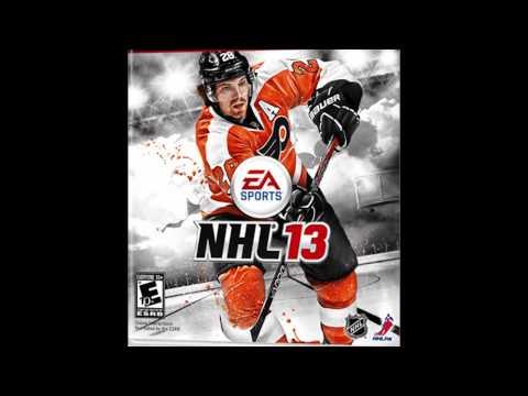 NHL 13 Soundtrack - Shinedown - Bully