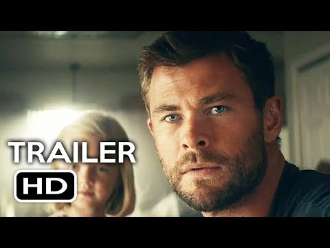 Latest Movie Releases-Chris Hemsworth Michael Shannon War Movie