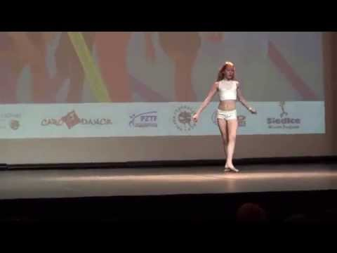Justyna Rodek - Art Dance Complex JUNIOR